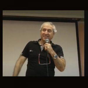 עמי גולדמן - הרצאות מצחיקות וחכמות