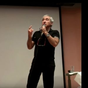 עמי גולדמן - הרצאות למנהלים