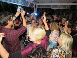 אלעד גולדמן - זמר שירה בציבור