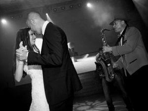 יבגני פילנובסקי - סקסופוניסט לחתונה - נגן סקסופון לאירועים