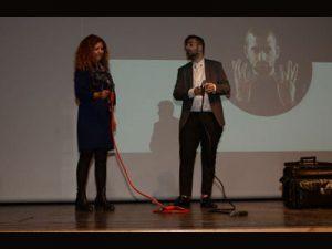 שחר ליבנה - אמן על חושי לאירועים - מופע בידור מצחיק