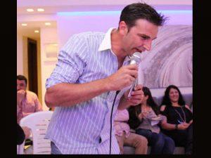 יהודה - לצחוק פי שתיים - הפעלות מצחיקות למבוגרים