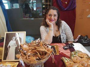 דודה ג'ולייט באה לבקר - מופע סטנדאפ עיראקי