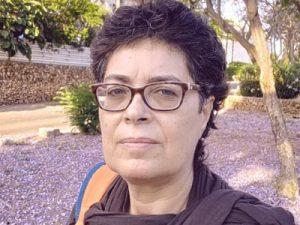 איריס פישלר - קריאה בכף יד - מיסטיקה