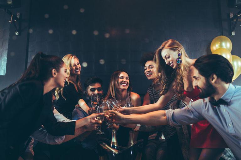 לפגוש ולשמוח ביום הולדת למבוגרים - מאמר 1