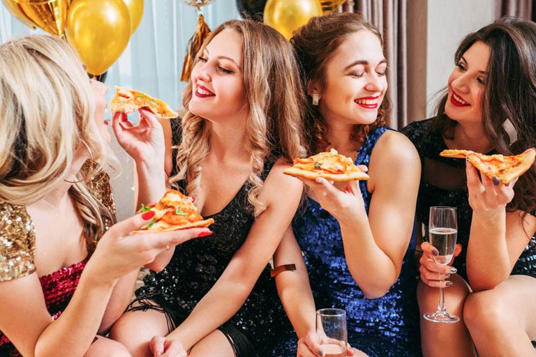 רעיונות מצחיקים לערב נשים בלבד – מאמר 1 יוני 18, 2020