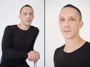 לאון רום - מרצה ואמן בידור - הרצאה על עולם הקסמים