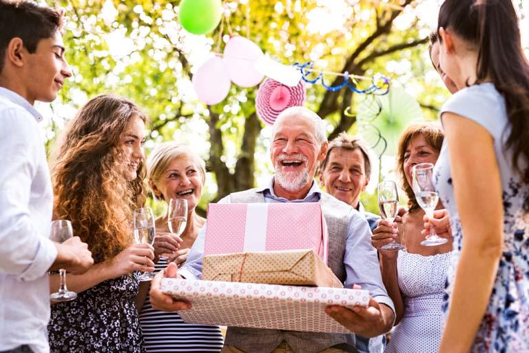 חגיגות ימי הולדת למבוגרים בסטייל – מאמר 2