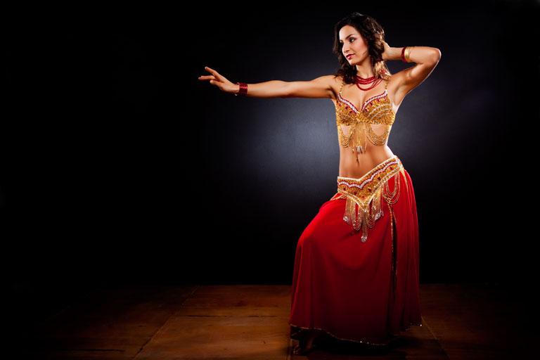ריקודי בטן פופולרים בארץ – מאמר 12 אוגוסט 28, 2020