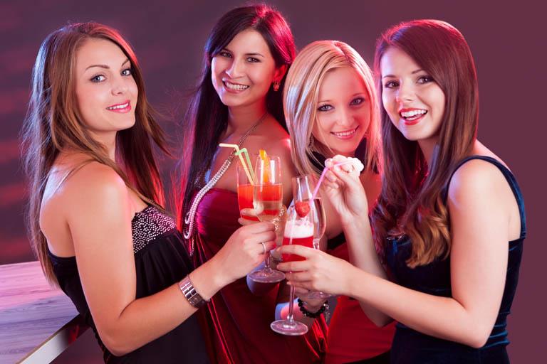 5 טיפים לעשיית כיף בערב נשים – מאמר 3 אוגוסט 29, 2020