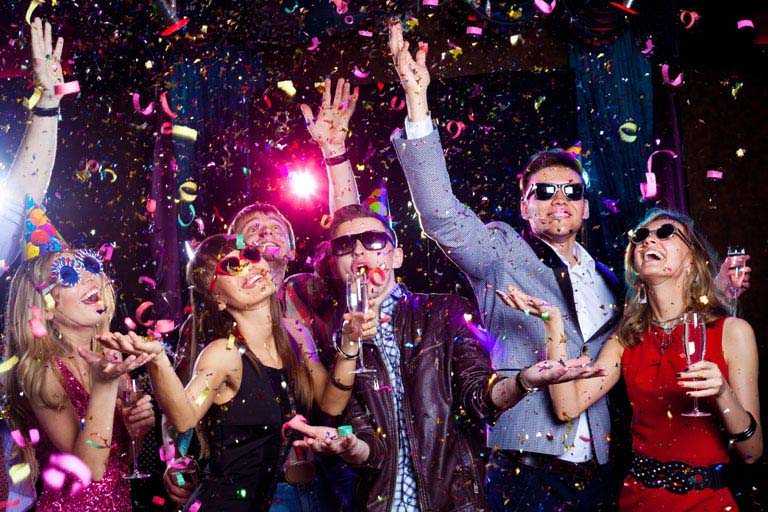 מהי ההגדרה של מסיבות ומהו אירוע חברתי? – מאמר 3 אוקטובר 22, 2020