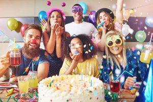 מהן סוגי המסיבות יום הולדת לילדים ולמבוגרים? – מאמר 4 נובמבר 10, 2020