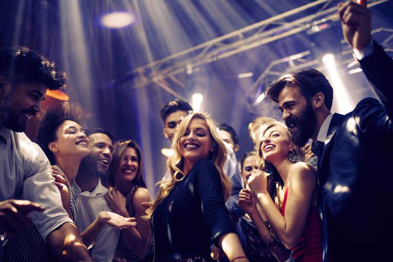 כל הסיבות למסיבות, הסיבה לחגוג ולשמוח – מאמר 5 דצמבר 16, 2020