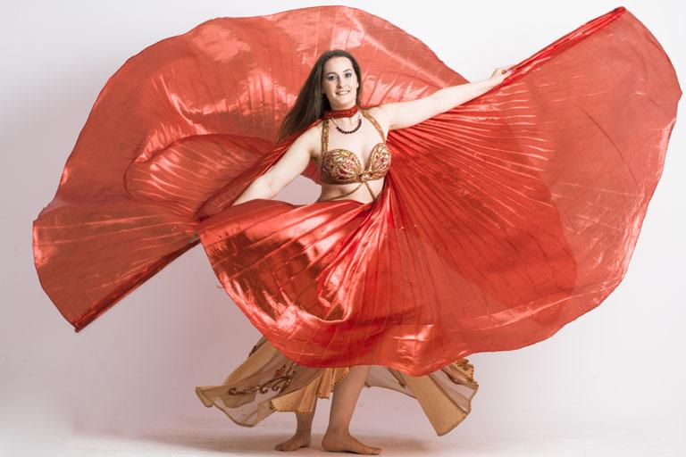 אמנות ריקוד הבטן המציג מחול עתיק – מאמר 16 פברואר 6, 2021