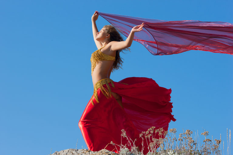 בחירת רקדנית בטן מעולה למסיבת רווקות – 18 אפריל 29, 2021