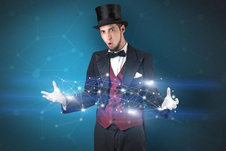 דרך מפתיעה לחגוג בר מצווה עם קוסם – מאמר 3 מאי 16, 2021