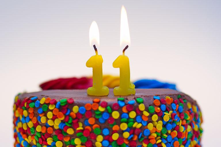 רעיונות ליום הולדת 11 – מאמר 1 ספטמבר 11, 2021